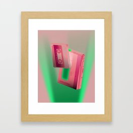 Awesome Mix Framed Art Print