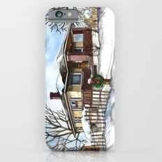 A Bungalow in the Country Slim Case iPhone 6s