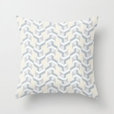 pattern series 042 Throw Pillow