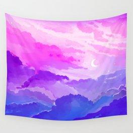 Bi Pride Wall Tapestry