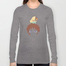 MZK - 2011 Long Sleeve T-shirt