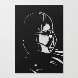 Phasma Canvas Print