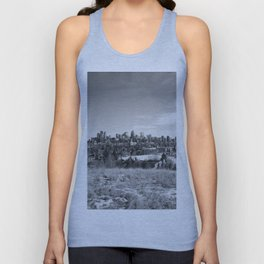 Calgary from Northhill Unisex Tank Top