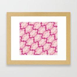 Furnice Framed Art Print