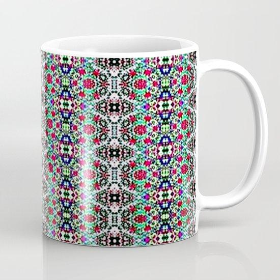 Victorian Garden 2 Mug