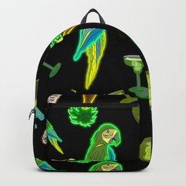 Island Time Backpack