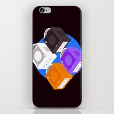 Gamecube iPhone & iPod Skin