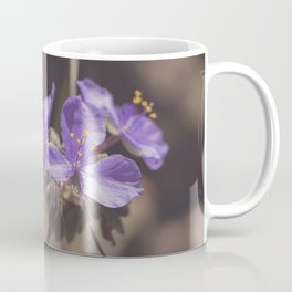 Texas Wildflower II Coffee Mug