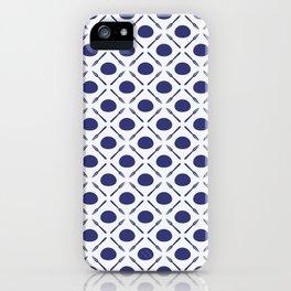 Mochi Kochi   Porcelain iPhone Case