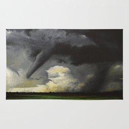 Tornado Alley Rug
