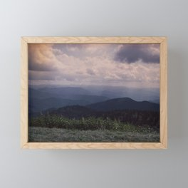 Appalachia Framed Mini Art Print