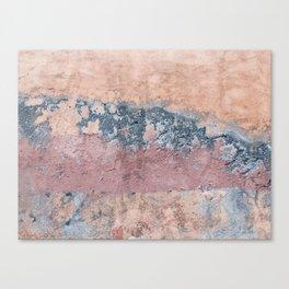 Layers / Venice, Italy Canvas Print