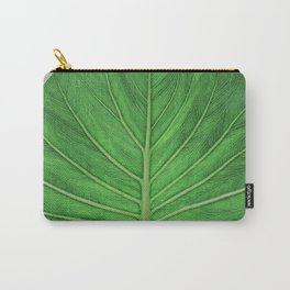 leaf vein [muted] Carry-All Pouch