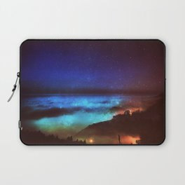 A walk in the clouds Laptop Sleeve