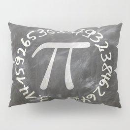 pi Pillow Sham