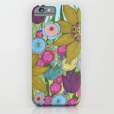 Garden of Miracles iPhone 6s Slim Case