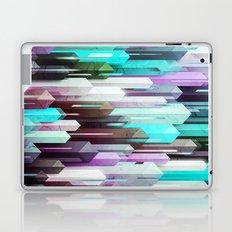 obelisk posture 3 (variant) Laptop & iPad Skin