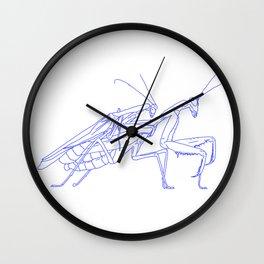 Otra cosa Wall Clock