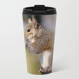 Time for lunch Travel Mug
