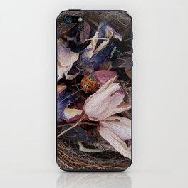 Last Rest iPhone Skin