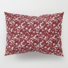 Ruby Nights Pillow Sham