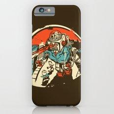 Mechanical Mayhem Slim Case iPhone 6s