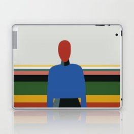 MANWOMAN Laptop & iPad Skin