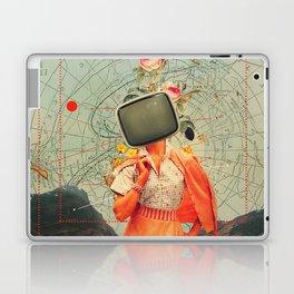 Antarctic Broadcast Laptop & iPad Skin