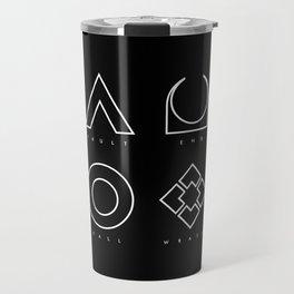 PAUSE – RAID Travel Mug