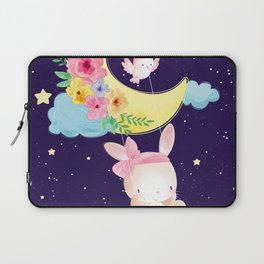 sweet dream baby Laptop Sleeve