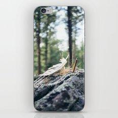 Blackhills iPhone & iPod Skin