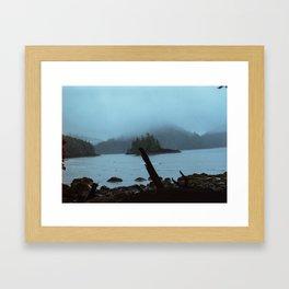Cape Scott Framed Art Print