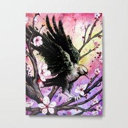 Blossoms 3 Metal Print