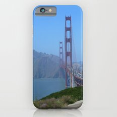 Golden Gate Bridge from the Presidio Slim Case iPhone 6s