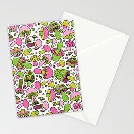 Shroomin Hi-Lite Stationery Cards