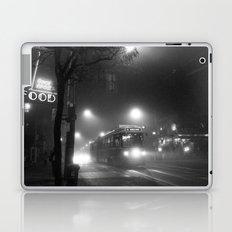 A Streetcar Named Noir Laptop & iPad Skin