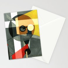 Rudolf Carnap Stationery Cards