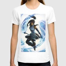 Korra Avatar State T-shirt