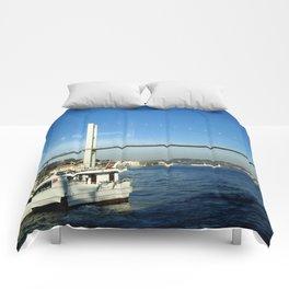 BOSPHORUS BRIDGE Comforters