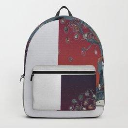 GAVIN DANCE IYENG 12 Backpack