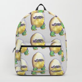 dragon egg Backpack