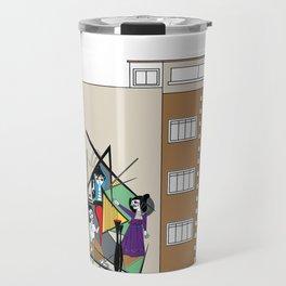 Edificio Rohen III Travel Mug
