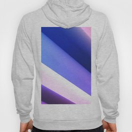 bright abstract rays colorful lines material design geometric shapes lollipop creative strips abstra Hoody