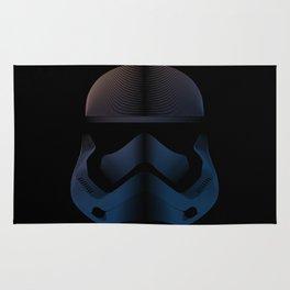 Stromtrooper Rug
