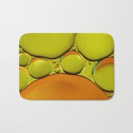 Oranges & Limes Bath Mat