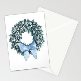 Tis' the Season Stationery Cards