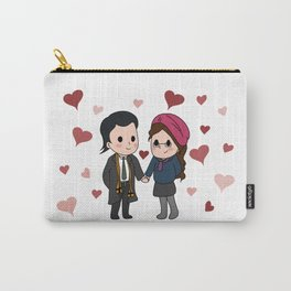 Tasertricks Valentine Carry-All Pouch