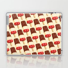 Ice Lolly Pattern - Fab Laptop & iPad Skin