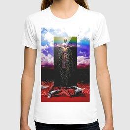 The New God T-shirt