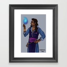 Gilmore Framed Art Print